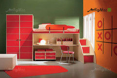 Детская комната Детская комната Мебель Холл Кендишоп