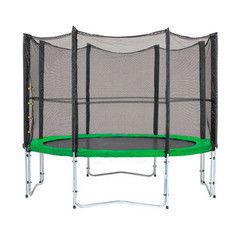 Sundays MOD1 312см - 10ft с защитной сеткой  и лестницей