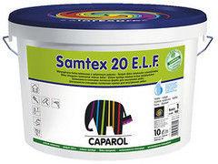 Краска Краска Caparol Samtex 20 E.L.F. База 1 (2.5л)