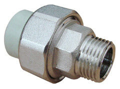 Фитинг для труб Pro-Aqua Резьбовое соединение наружное