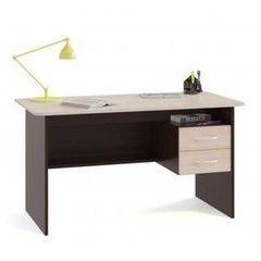 Письменный стол Сокол-Мебель СПМ-07.1 (венге/беленый дуб)