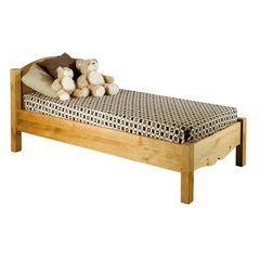 Детская кровать Детская кровать ИУ №5 DAY-LIT80 (80x190)