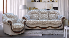 Набор мягкой мебели Набор мягкой мебели Лама-мебель Линда-Д