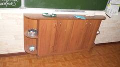 Шкаф офисный Фельтре Для школы 4