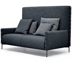 Мебель для баров, кафе и ресторанов ВФТ Диван для бара Вариант 46