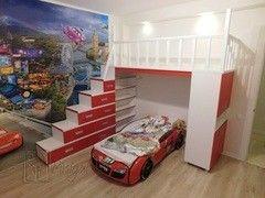 Детская комната Детская комната Pinigal DTK-002