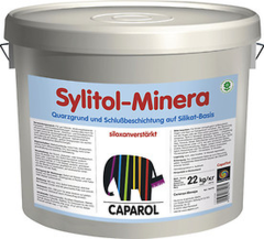 Грунтовка Грунтовка Caparol Sylitol-Minera 22 кг