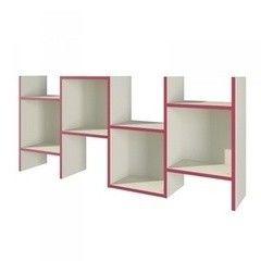 Детская комната Детская комната Мебель-Неман Сакура Полка П-3Д0