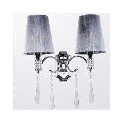 Настенный светильник Crystal Lux JOY AP2