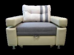 Кресло Виктория Мебель Кватро 1,5Н ВМ 206