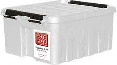 Ящик для инструментов Rox Box 2.5 литра [002-00.01]