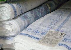 Ткани, текстиль Ивановская Империя Текстиля Ситец платочный 0,8