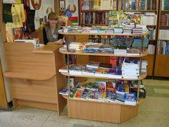 Торговая мебель Торговая мебель Фельтре Прилавок 9