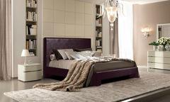 Кровать Кровать ZMF Герда (сп. место 160х200 см., венге)