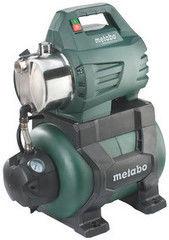 Насос для воды Насос для воды Metabo HWW 4500/25 Inox (600972000)