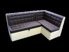 Кухонный уголок, диван Виктория Мебель Габо С 57