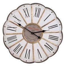 Часы Часы Clayre & Eef 5KL0045