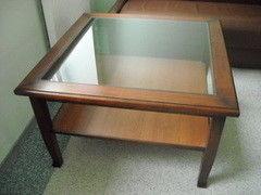 Журнальный столик Древоград Пример 10