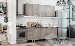 Кухня Кухня BTS Эко 2.0 (ясень светлый)