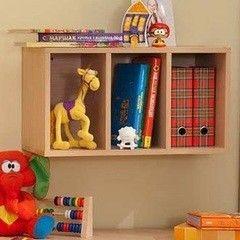 Детская комната Детская комната Глазовская мебельная фабрика Стеллаж Калейдоскоп