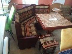 Обеденный стол Обеденный стол Stolmebel Модель 030