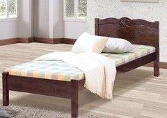 Кровать Кровать Kondor SN 304 (90x195)