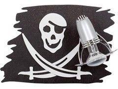 Детский светильник Nowodvorski 4716 Pirate Flag
