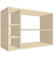 Кортекс-Мебель КМ 25