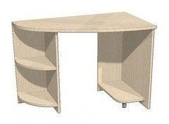 Письменный стол Артем-мебель Смарт СН-110.07
