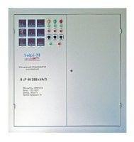 Стабилизатор напряжения Стабилизатор напряжения Solpi-M SLP-M 200kVA/3 (F)