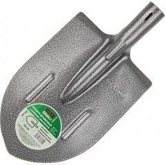 Посадочный инструмент, садовый инвентарь, инструменты для обработки почвы Startul Лопата штыковая с ребрами жесткости  205х400 мм STARTUL GARDEN (ST6084-02)