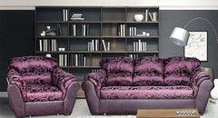 Набор мягкой мебели Набор мягкой мебели DM-мебель Версаль