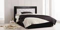Кровать Grand Manar Шоколад 2 (160x200 ортопедическое основание)