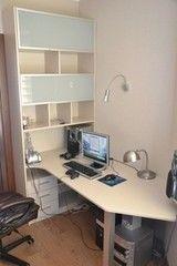 Стол офисный VMM Krynichka Пример 6