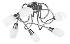 Светильник Светильник Arte Lamp Volare A4591PL-6SS