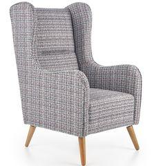 Кресло Halmar Chester (разноцветный)