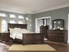Спальня Ashley B697