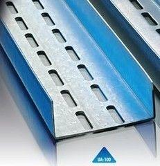 Профиль Профиль Budmat Для усиления дверных проёмов UA-100 (2.0 мм.)