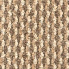 Ковровое покрытие Зартекс Сиена 113 коричнево-бежевое