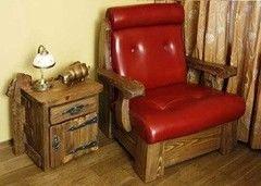 Кресло Orvietto MS001