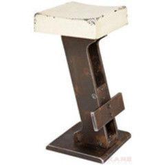 Барный стул Барный стул Kare Bar Stool Key White 75778