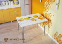 Обеденный стол Обеденный стол SV-Мебель Фрукты (0147)