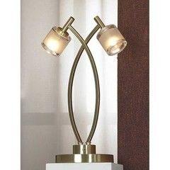 Настольный светильник Lussole Vittorito LSC-6094-02