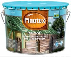Защитный состав Защитный состав Pinotex Impra 2.7л