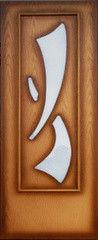 Межкомнатная дверь Межкомнатная дверь Динмар М-7 ДО