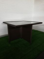Комплект мебели из ротанга СЮГ Стол + кресла