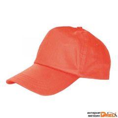Спецодежда  Кепка-бейсболка летняя (цв.красный) Кепка-бейсболка летняя (цв.красный)