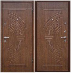 Входная дверь Входная дверь Магна МД-81 (итальянский орех)