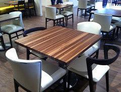 Мебель для баров, кафе и ресторанов ВФТ Вариант 48