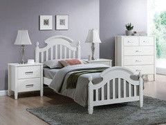 Кровать Кровать Signal Lizbona 90х200